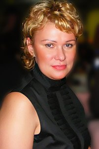 Sincere lady searching husband, Anna 43 y.o.