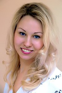 Gentle woman for marriage, Julia 24 y.o.