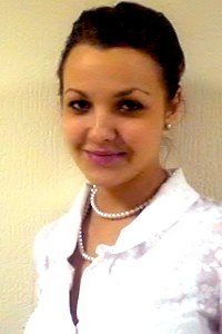 Loving girl searching partner, Ekaterina 24 y.o.