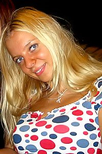Kind woman for love, Irina 25 y.o.