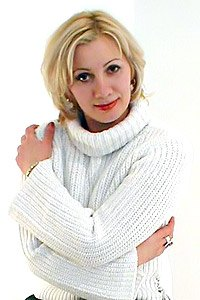 Tender bride from Russia, Lucy 46 y.o.
