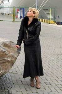 siauliai single women Danguole 45 yo lithuanian woman danguole seeking man 30-50 for marriage or long time relationship view all lithuanian brides free profiles of lithuanian brides, girls, single lithuanian women seeking men online for.